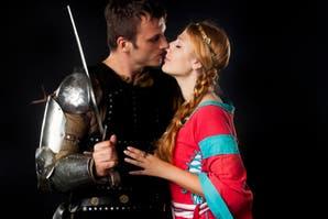 4 ideas sobre el amor romántico