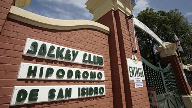 Mañana, sus 7000 socios definirán entre tres listas al nuevo conductor del Jockey Club