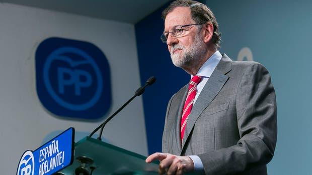 La Justicia citó a Mariano Rajoy por un escándalo de corrupción