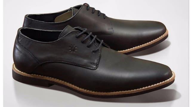 Los zapatos peronistas