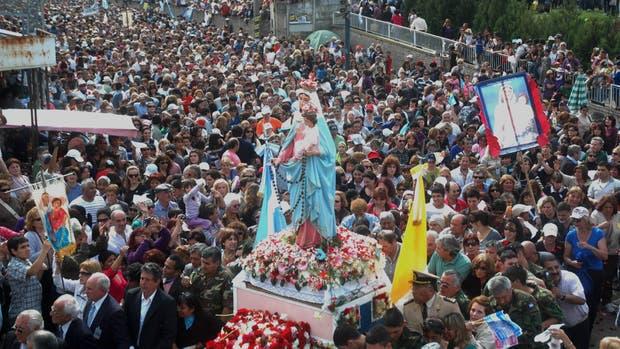 Día de la Virgen del Rosario de San Nicolás: por qué se celebra y desde cuándo