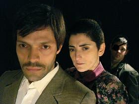 Germán Rodríguez se destaca aun en un elenco más que sólido