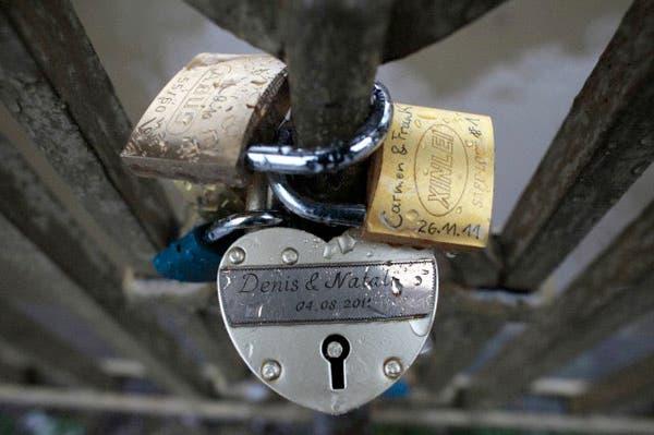 Puente Charles en Praga, República Checa. Foto: Corbis