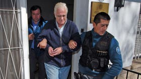 """Carlos Carrascosa, tras ser absuelto: """"Estoy shockeado"""""""