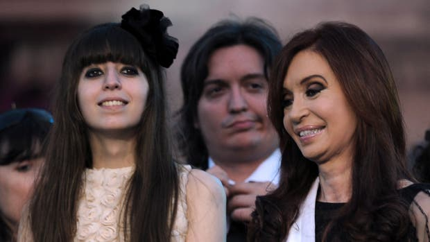 Los bienes de Cristina Kirchner y sus hijos están en la mira de la Justicia