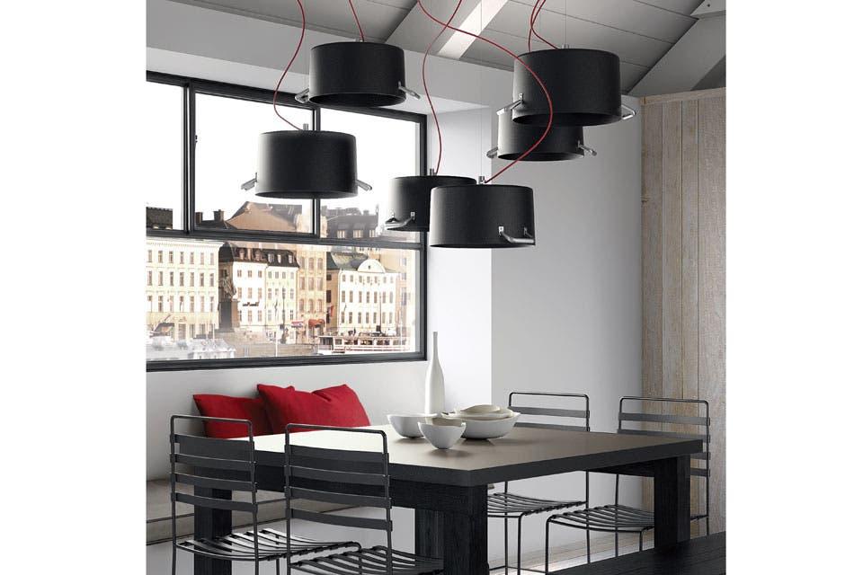 Cocinas de diseo italiano latest cocina modelo silver for Sillas italianas modernas