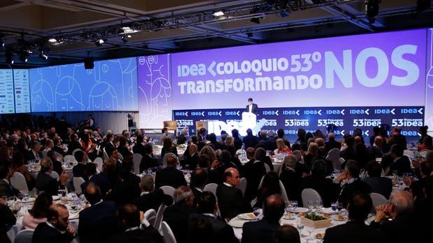 Reclaman a los empresarios más compromiso en la lucha contra la pobreza