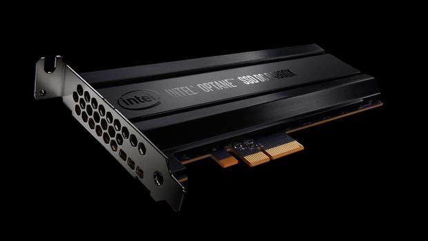 Así es Optane, la más reciente línea de SSD de Intel que utiliza la tecnología 3D NAND que anunció hace dos años