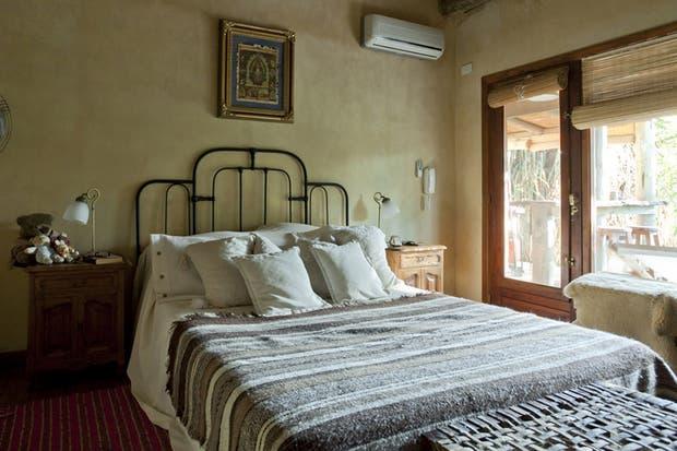 Diez dormitorios con mucho dise o living espacio living - Casa diez dormitorios ...