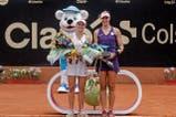 Fotos de El circuito WTA