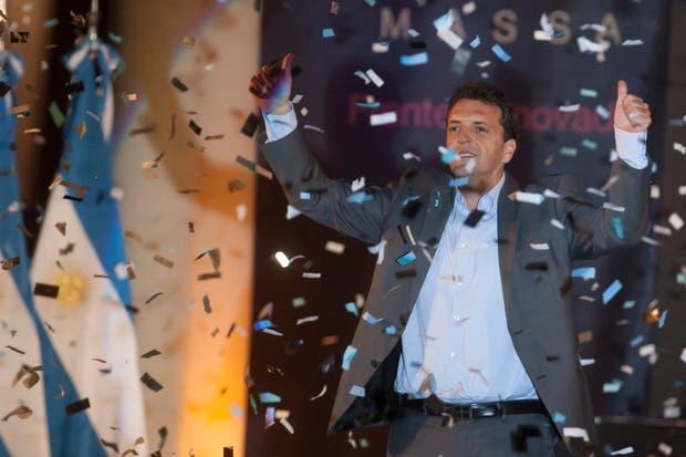 El candidato a diputado bonaerense mantuvo una relaja charla con Alejandro Fantino
