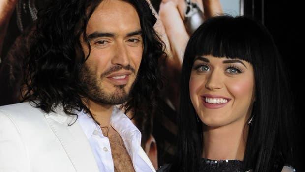 Junto a su ex Katy Perry, con quien luego de la separación, dijo que tenía una vida aburrida y vacía