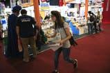 Fotos de Feria del Libro