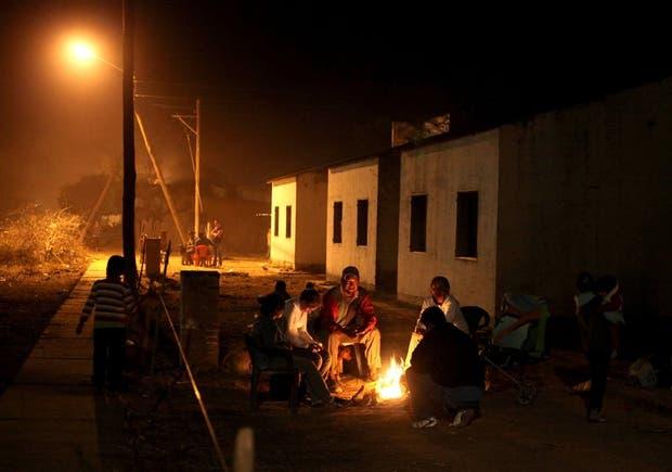 Ingeniero Juárez: en el extremo oeste, una ciudad de 15.000 habitantes con alarmantes índices de marginalidad