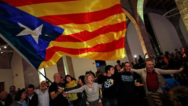 El de Cataluña es uno de los principales desafíos para el reinado de Felipe