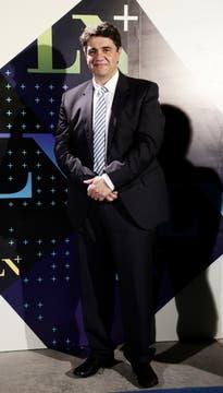 Jorge Macri, intendente de Vicente López. Foto: LA NACION