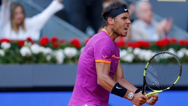 Roger se bajó de Roland Garros