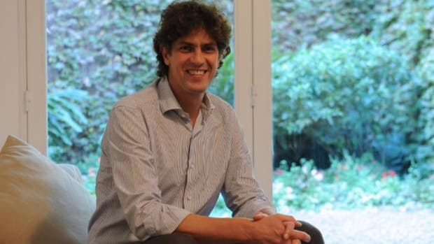 Martín Lousteau ya se encuentra en Washington para asumir sus funciones como embajador