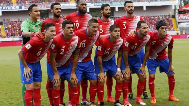 El historial de Colombia ante sus rivales en el Grupo H