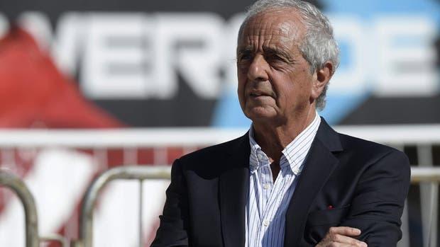 Gallardo fue elegido como el segundo mejor técnico del mundo
