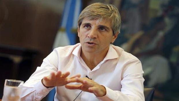 El ministro Caputo estuvo vinculado a sociedades y fondos en Caimán y Delaware
