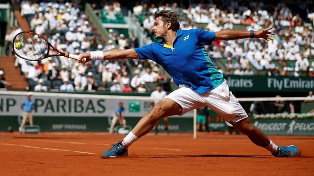Wimbledon será complicado, dice el rey de la tierra Nadal