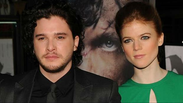 Game of Thrones: detienen rodaje por boda de 'Jon Snow'