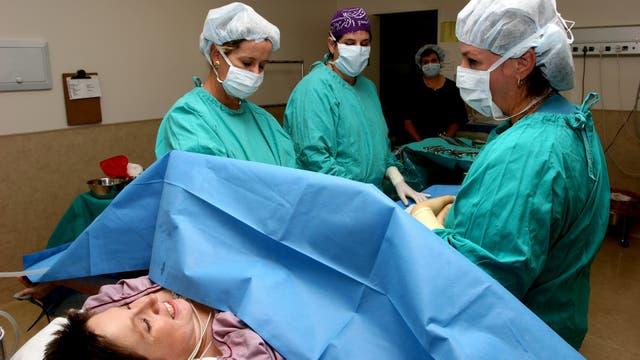 Argentina es uno de los países que recibe mas turismo médico