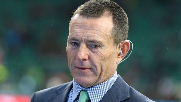 Joel Stransky, una leyenda del rugby sudafricano