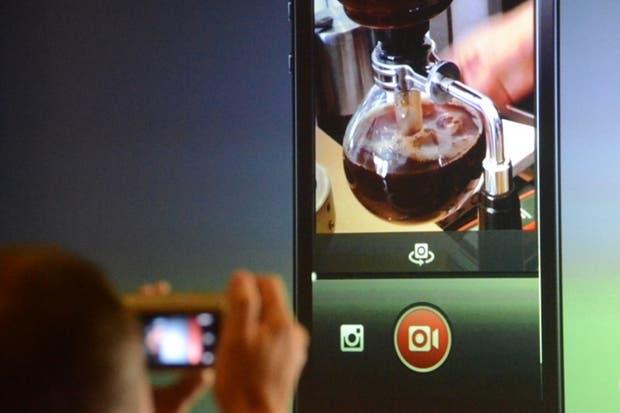 El anuncio de la llegada del video a Instagram, una función similar a la presentada por Twitter con Vine