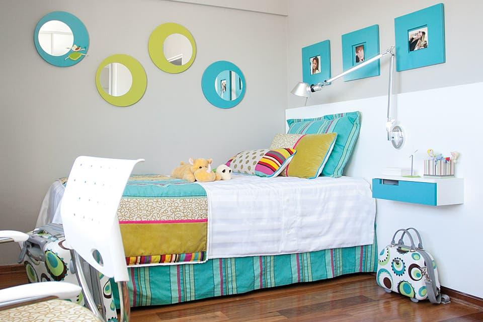 Cuarto de chicos: 10 modelos de camas