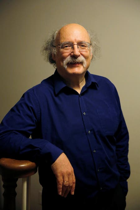 Duncan Haldane