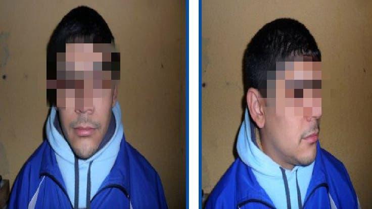 Echegaray fue detenido el lunes