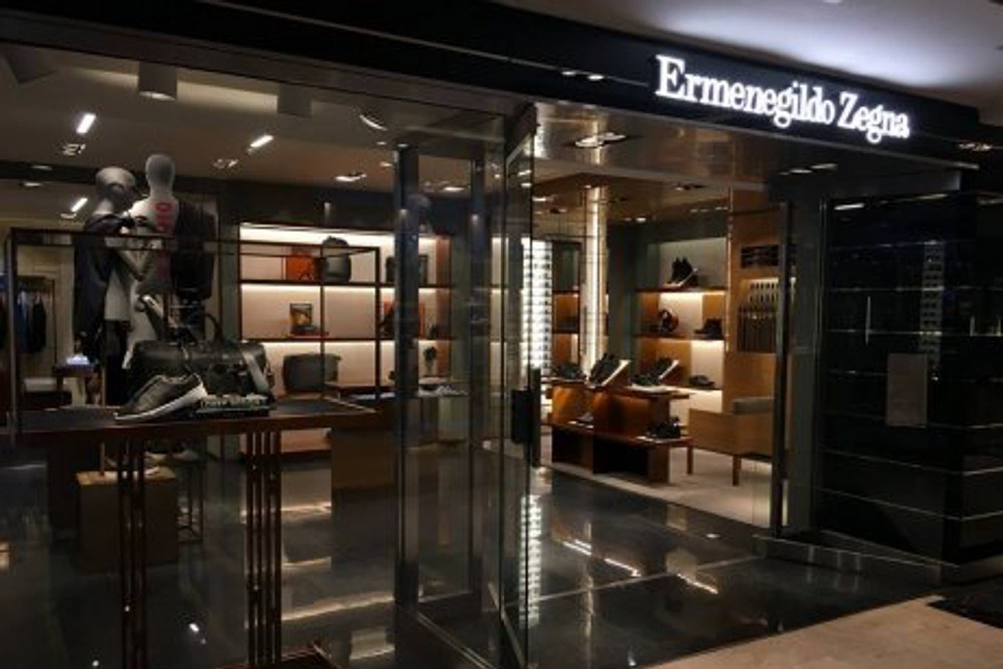 Regreso de lujo  las marcas premium vuelven a elegir Buenos Aires - LA  NACION dbc394b5cfd