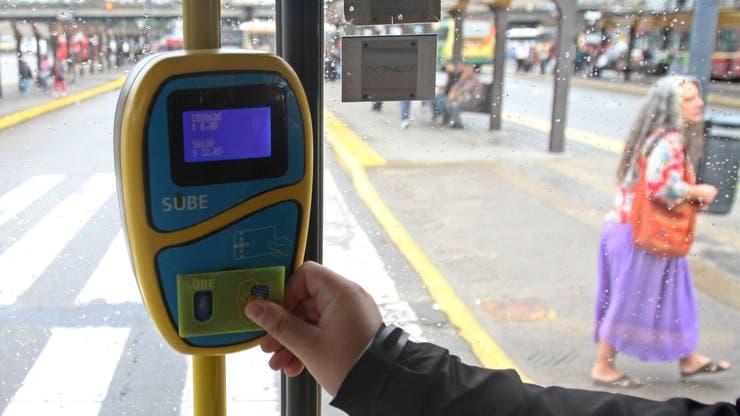 En la Capital, la tarifa técnica del boleto de colectivo está en $ 18