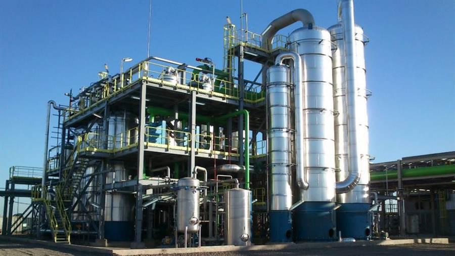 Malestar en el sector industrial por la baja del precio para el biocombustible
