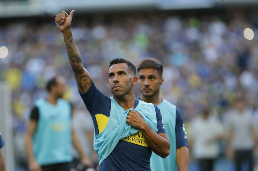 Alfaro cambia medio equipo para jugar con Atlético Tucumán — Boca