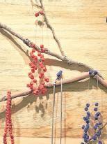 Callis y su joyería contemporánea