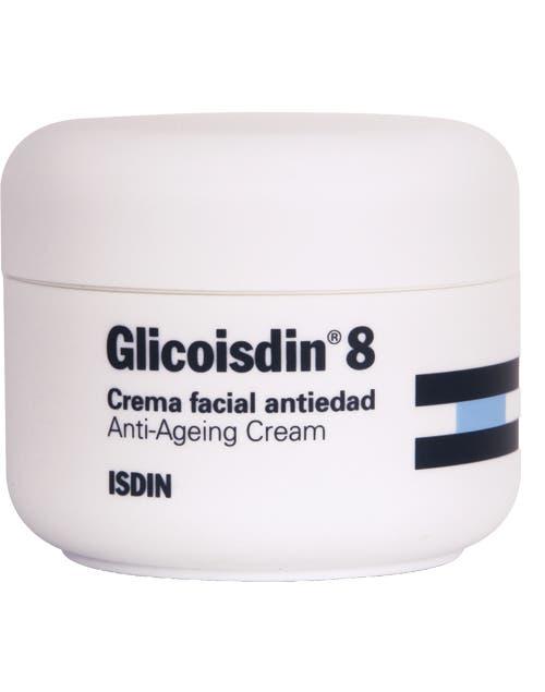 Glicoisdin 8 Crema Antiage. efecto peeling ($288, ISDIN).