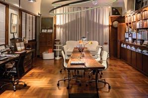 Cómo lograr la luz ideal en tu oficina