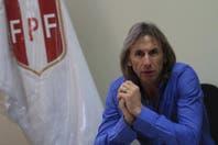 """Hicieron público el salario del entrenador Ricardo Gareca y en Perú lo consideran """"un despilfarro"""""""