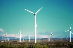 El Gobierno busca ahora impulsar la instalación de parques eólicos