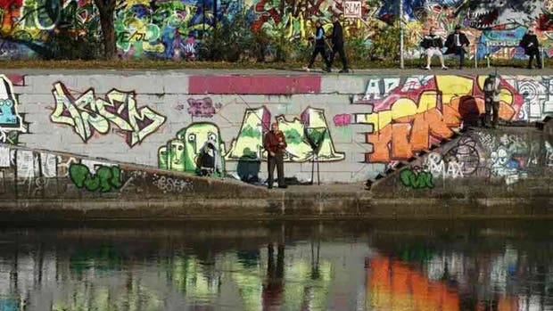El Danubio ha inspirado valses y leyendas. Ahora tiene un misterio policíaco.