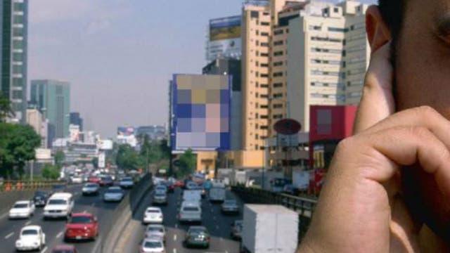 El incremento del parque automotor aumentó la polución sonora en las grandes ciudades