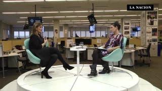 Entrevista completa de Pilar Sordo