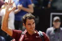 No estamos preparados para el retiro de Federer