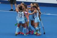 Las Leonas-Nueva Zelanda, Champions Trophy 2016: una victoria que las catapultó a la final