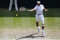 El cuadro de Wimbledon 2016: Juan Martín del Potro debuta contra Stephane Robert y Guido Pella, ante Roger Federer