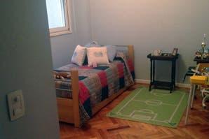 Caso 359: ¿cómo decorarías este cuarto infantil?