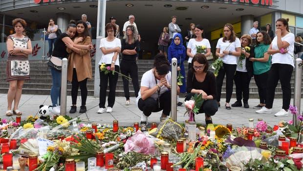Refugiado Sirio hace estallar bomba en un festival en Alemania